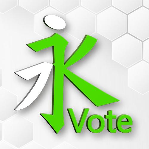 Logo KVote