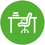 icone secretariat